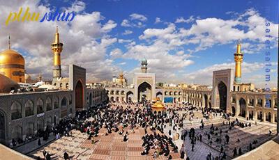 تخفیف هتل های مشهد در فصل سرما