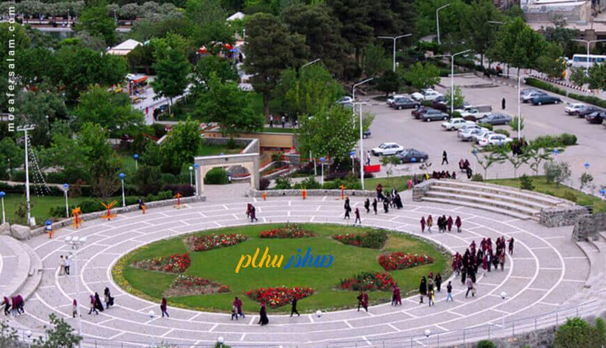 پارک کوهسنگی | رزرو هتل در مشهد