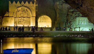 بیستون و طاقبستان نوروز 98 میزبان مراسم «نوروزگاه»