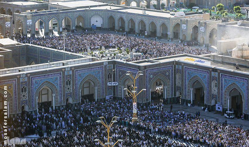 مشهد | هتل های مشهد