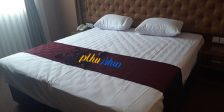 هتل عقیق مشهد