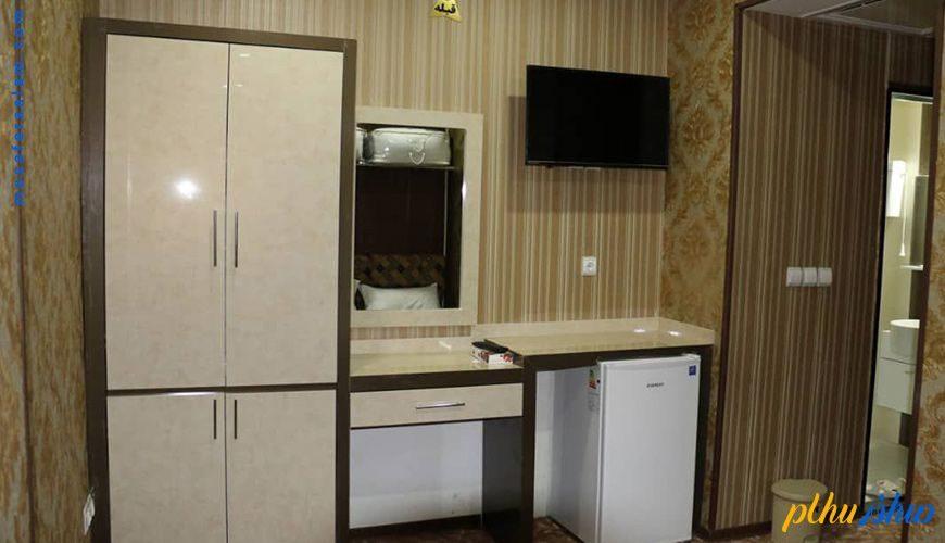 امکانات هتل رز طلایی مشهد