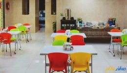 مهمانپذیر بید اصفهان