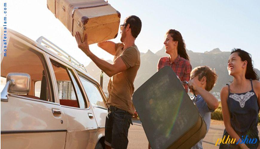 ترفند هایی که از شما مسافر بهتری میسازد