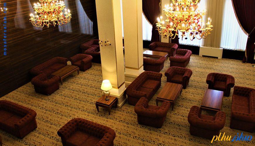 labi hotel merat mashhad