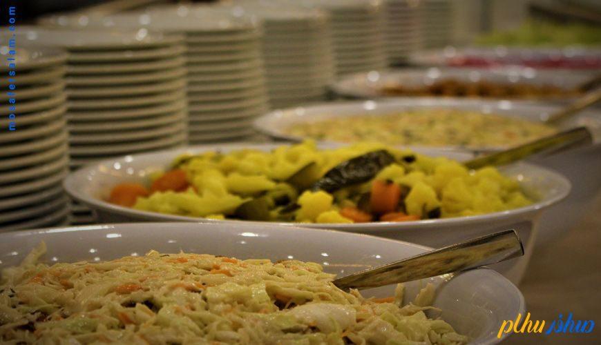bofe hotel merat mashhad
