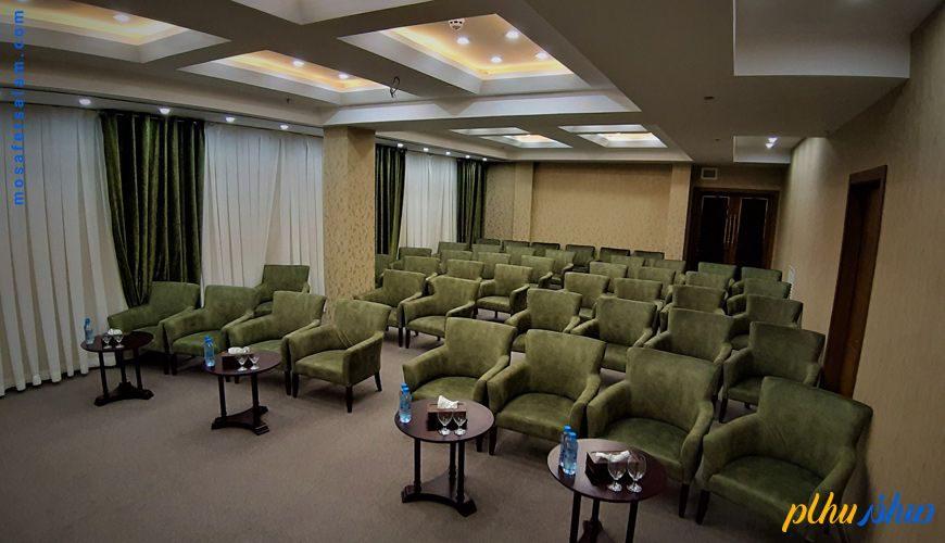 amfi taatr hotel merat mashhad