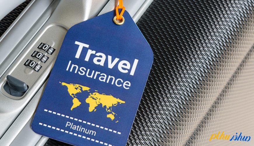 موارد پوشش دهی بیمه های مسافرتی