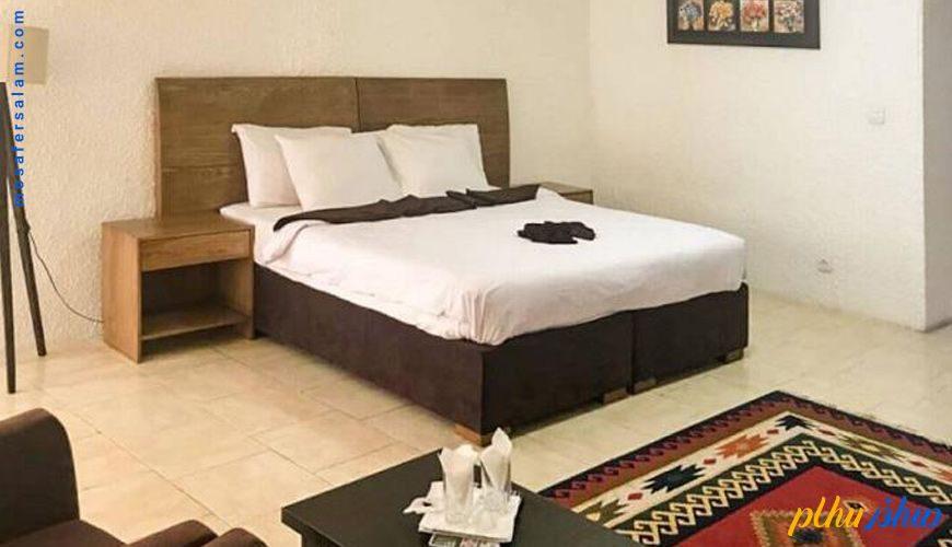 اتاق هتل گلدیس کیش