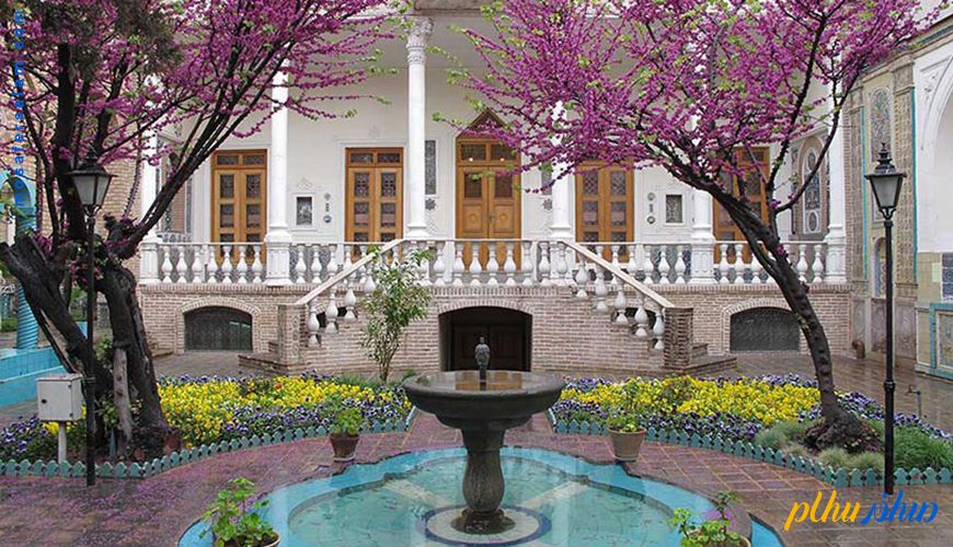 خانه موزه مقدم، حسن آباد