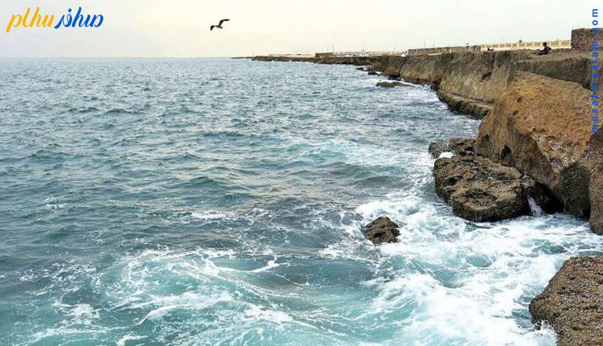 جاذبه های گردشگری خلیج فارس