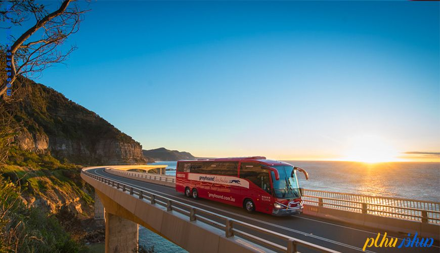چطور با اتوبوس سفر راحتی داشته باشیم؟