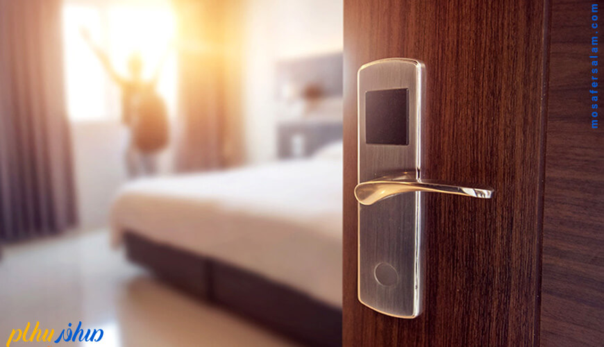 فعالیت هتل ها نشانه کنترول کرونا است؟