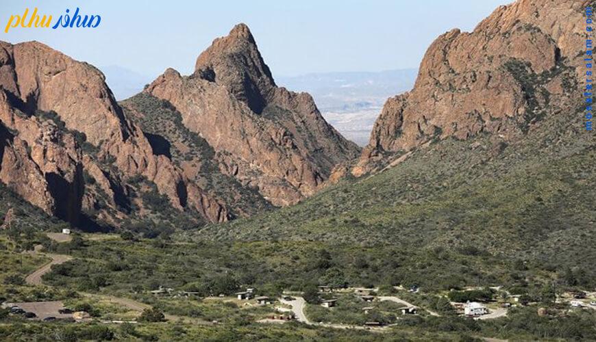 نقش پارک های ملی در حفاظت از محیط زیست