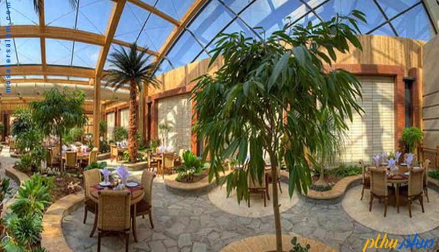 رزرو هتل درویشی مشهد بعد از کرونا