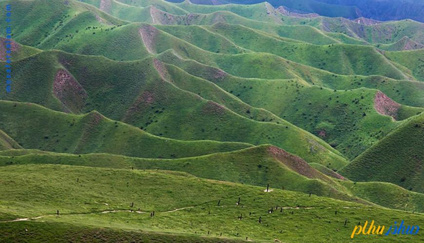 زیباترین نقاط ایران برای سفر
