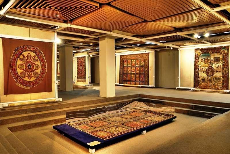 موزه و خانه مقدم تهران